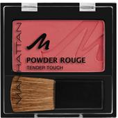 Manhattan - Ansigt - Powder Rouge
