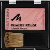 Manhattan - Gesicht - Powder Rouge