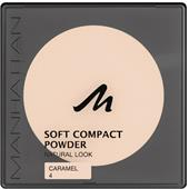 Manhattan - Gesicht - Soft Compact Powder