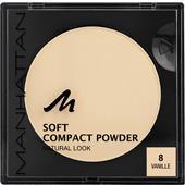 Manhattan - Gesicht - Soft Compact Powder