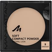 Manhattan - Rostro - Soft Compact Powder
