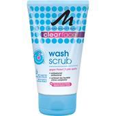 Manhattan - Gesichtspflege - Clearface Wasch-Peeling