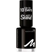 Manhattan - Nägel - Last & Shine Nail Polish