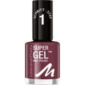 Manhattan - Urban Affair - Super Gel Nail Polish