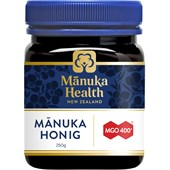 Manuka Health - Manuka Honey - MGO 400+ Manuka Honey