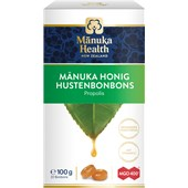 Manuka Health - Manuka Honey - MGO 400+ Lozenges Manuka Honey