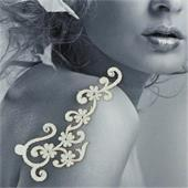 Marbella Body Jewels - Love in Paris - Shiva