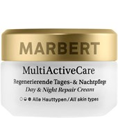Marbert - Anti-Aging Care - MultiActiveCare Day & Night Repair Cream
