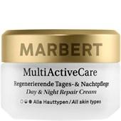 Marbert - Anti-Aging Care - MultiActiveCare Crema riparatrice giorno e notte
