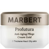 Marbert - Anti-Aging Care - Profutura Cream Gold