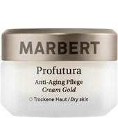 Marbert - Profutura - Cream Gold