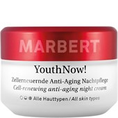 Marbert - Anti-Aging Care - YouthNow! Trattamento notte