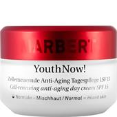 Marbert - Anti-Aging Care - YouthNow! Day Cream for Normal and Combination Skin