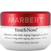 Marbert - Anti-Aging Care - YouthNow! Tagespflege für trockene Haut