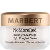 Marbert - Anti-Redness Care - Light Comfort Cream