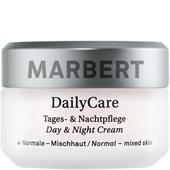 Marbert - Basic Care - Crema notte e giorno