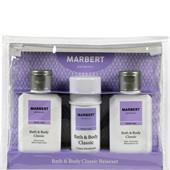 Marbert - Bath & Body - Set da viaggio classico