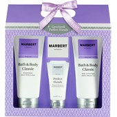Marbert - Bath & Body - Set regalo