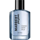 Marbert - ManClassic Steel Blue - After Shave