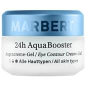 Marbert - Moisturizing Care - Eye Contour Cream-Gel