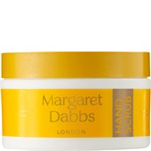 Margaret Dabbs - Hand care - Fabulous Hands Exfoliating Hand Scrub