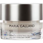 Maria Galland - 24 h-care - Crème Régénératrice Cellulaire 5A