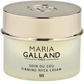 Maria Galland - Vårdande produkter för ögonen och halsen - 90 Soin de Cou