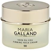 Maria Galland - Augen/Halspflege - 90 Soin de Cou