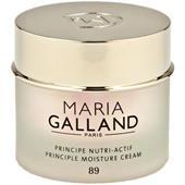 Maria Galland - Nachtpflege - 89 Principe Nutri-Actif