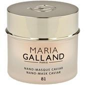 Maria Galland - Peeling/Masker - 81 Nano-Masque Caviar
