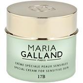 Maria Galland - Tagespflege - 17B Crème Spéciale Peaux Sensibles