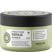 Maria Nila - Structure Repair - Masque