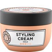 Maria Nila - Style & Finish - Styling Cream