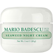 Mario Badescu - Moisturizer - Seaweed Night Cream