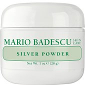 Mario Badescu - Moisturizer - Silver Powder