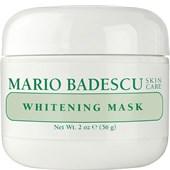 Mario Badescu - Masken - Whitening Mask