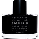 Mark Buxton Perfumes  - Black Collection - A Day In My Life Eau de Parfum Spray