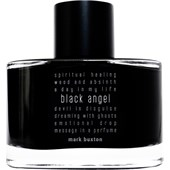 Mark Buxton Perfumes  - Black Collection - Black Angel Eau de Parfum Spray