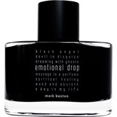 Mark Buxton Perfumes  - Black Collection - Emotional Drop Eau de Parfum Spray