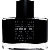 Mark Buxton Perfumes  - Black Collection - Emotional Drop Eau de Parfum Spray
