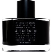 Mark Buxton Perfumes  - Black Collection - Spiritual Healing Eau de Parfum Spray