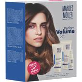 Marlies Möller - Pashmisilk care - Set Volume