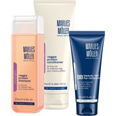 Marlies Möller - Joulusetit - Cleansing Softness Set