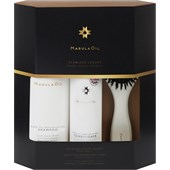 Marula Oil - Hiustenhoito - Flawless Luxury Set