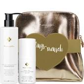 Marula Oil - Haarpflege - Geschenkset