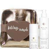 Marula Oil - Haarpflege - Light Geschenkset