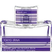 Masakï Matsushïma - Tokio Days - Eau de Parfum Spray