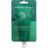 Masque Me Up - Gesichtspflege - Peel Off Mask