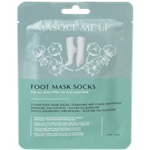 Masque Me Up - Körperpflege - Foot Mask Socks