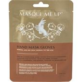 Masque Me Up - Körperpflege - Hand Mask Gloves